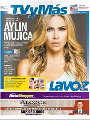 TVyMás/La Voz