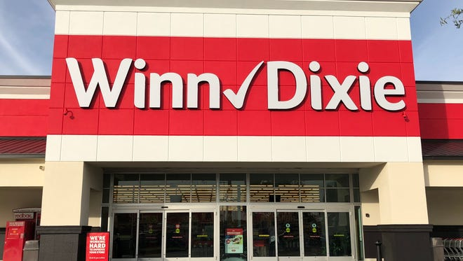 The Port Salerno Winn-Dixie is having a grand re-opening July 12.
