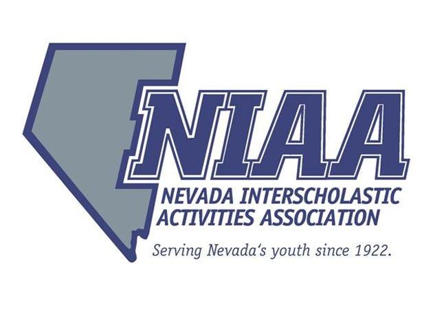NIAA logo