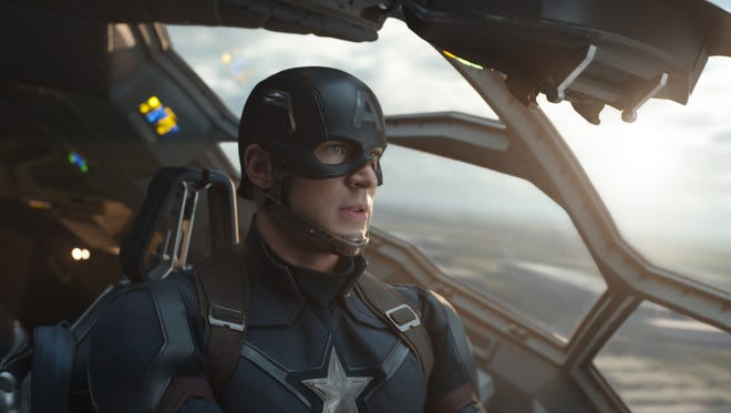 A man as cool as Steve Rogers (Chris Evans) needs an ultimate Captain America trailer.
