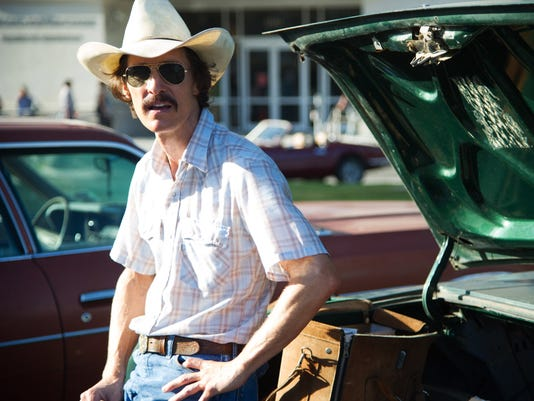 Review: 'Dallas Buyers Club'