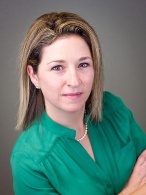 Stephanie Hanna