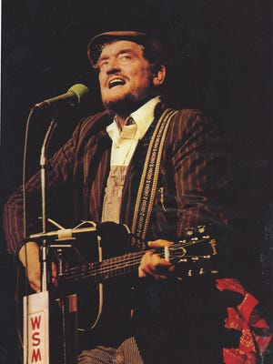 """Dubbed """"America's favorite hobo,"""" Boxcar Willie performed a """"pure country"""" style of music that was a throwback to the Depression era. Now his widow, Lloene Martin, is releasing a documentary on his life."""