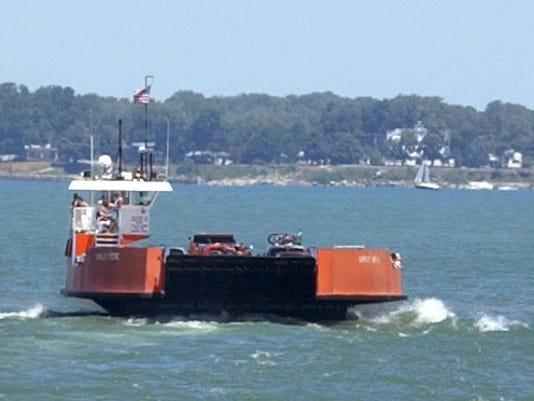 Kelleys Island Ferry Boat Line