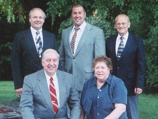 King's Delegates Gospel