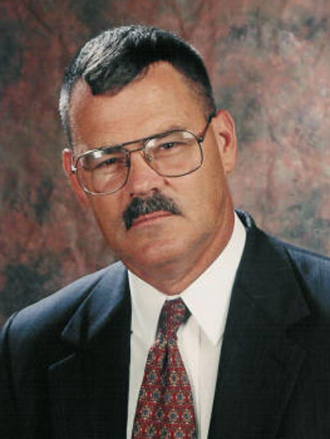 FBI whistleblower Frederic Whitehurst is credited with