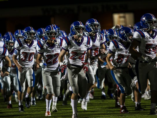 MUS can erase a lot of frustration with a victory over Brentwood Academy on Friday.