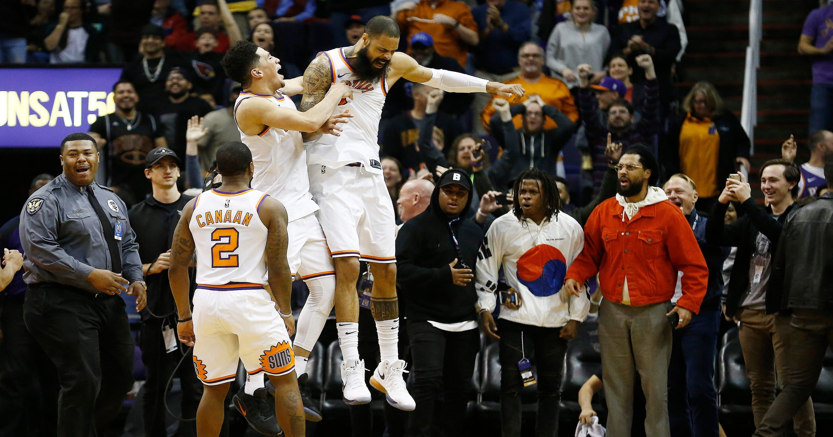 baba6ce5ffe Phoenix Suns news  Where Jay Triano s  Rim  play came from and how ...