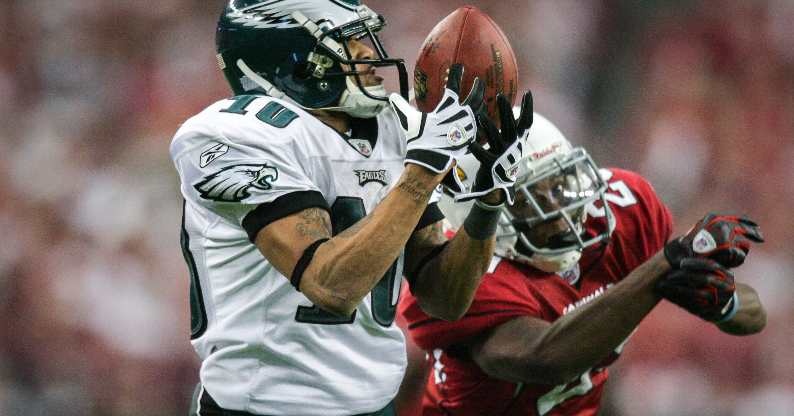 e5d854229dc NFL playoffs  Philadelphia Eagles hoping to mimic 2008 team s run as a No.  6 seed