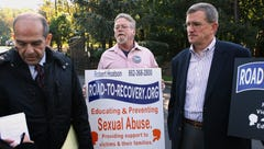 NJ hotline to report abuse in Catholic Church inundated with calls, attorney general says
