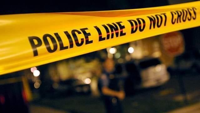 A Duson man died Tuesday morning in a single-vehicle crash