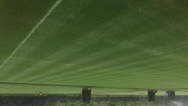 Wessen Lawn Tennis Club.