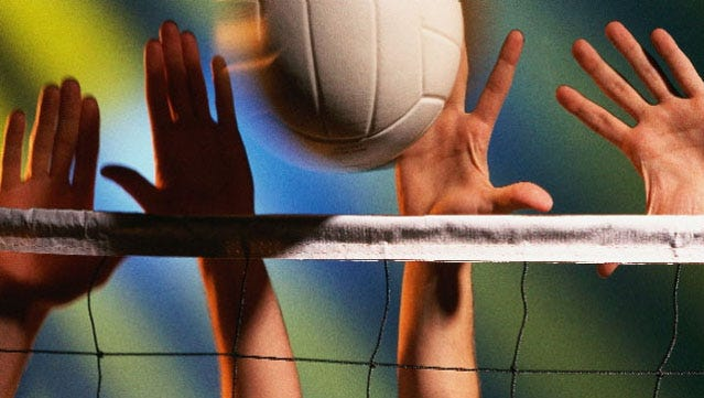 The Eastern Florida State College volleyball team is home for the first time Tuesday.