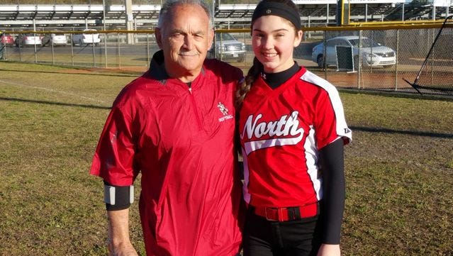John Keyes passed away early Tuesday from health complications. The North Fort Myers softball coach was revered by his team.