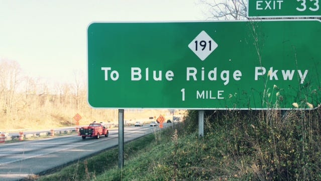 Dew and frost can greatly reduce the reflective capabilities of green DOT signs.