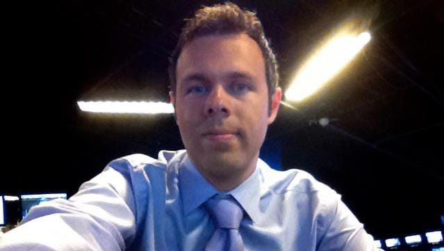 Nick Wiltgen, a digital meteorologist at the Weather Channel, died Sunday, Jan. 24, 2016, when the car he was driving crashed into a wall of a parking garage. The Fulton County Medical Examiner's Office ruled his death a suicide Tuesday, Jan. 26, 2016.