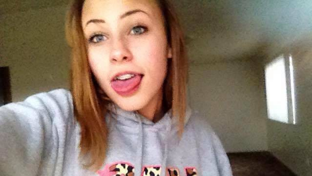 Hannah Dillard, 14, was last seen in Carson City on Sept. 2.