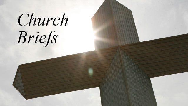 Church Briefs
