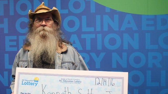 Kenneth Sutton Jr. of Hayesville