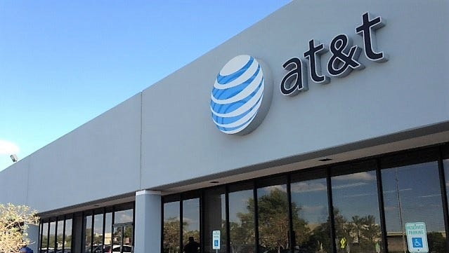 AT&T in November plans to close its last El Paso call center, located at 12 Founders Boulevard, near El Paso International Airport.