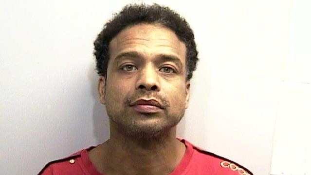 Rudolph Ferguson was found dead in his cell Wednesday afternoon.
