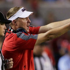 Hugh Freeze brought down by hubris, vengeance and sex