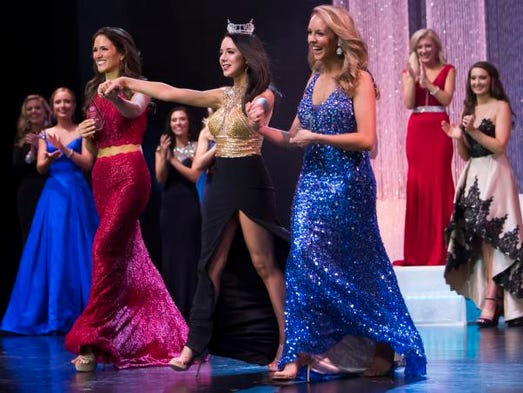 Winners of the Wednesday night preliminaries of the
