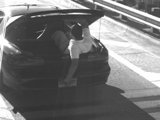 Thrifty Car Rental Florida Sunpass