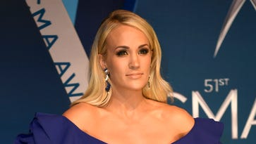 Fans to Carrie Underwood: 'You are loved and are beautiful from the inside out'
