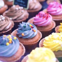Take Five: Where to find the Upstate's best cupcakes