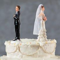 She judges dates whose parents are divorced