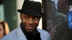 Nelsan Ellis suffered a blood infection and kidney