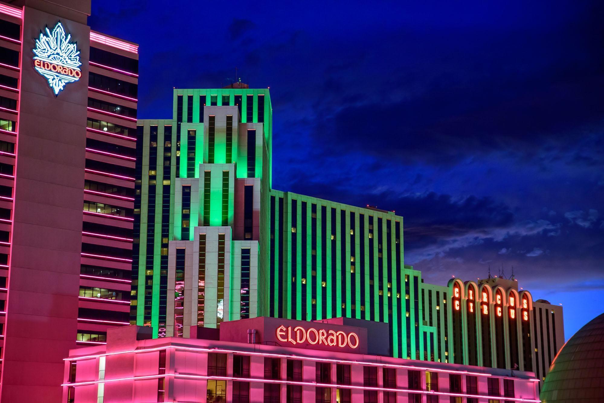 Eldorado will invest 4 million in the construction of new hypermarkets 63
