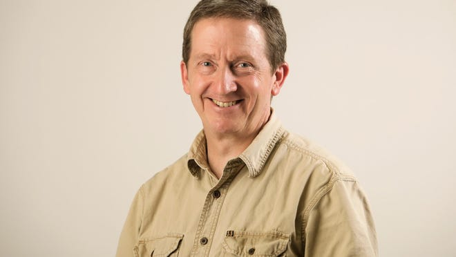 Columnist Bradley T. Lepper