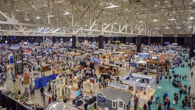 Events like The Great Big Home and Garden Show will no longer be coming to the I-X Center in Cleveland. The facility will close after 35 years in business due to the coronavirus pandemic