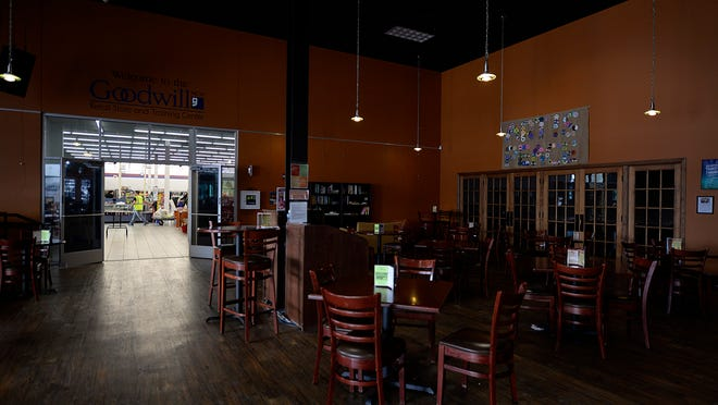 Harmony Cafe, 1660 W. Mason St., Green Bay, will hold a farewell celebration from 2-6 p.m. Dec. 27. The business is closing its doors at the end of the year.