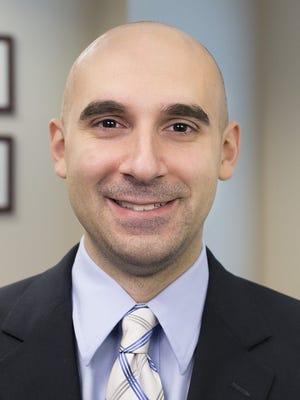 Joseph Carello