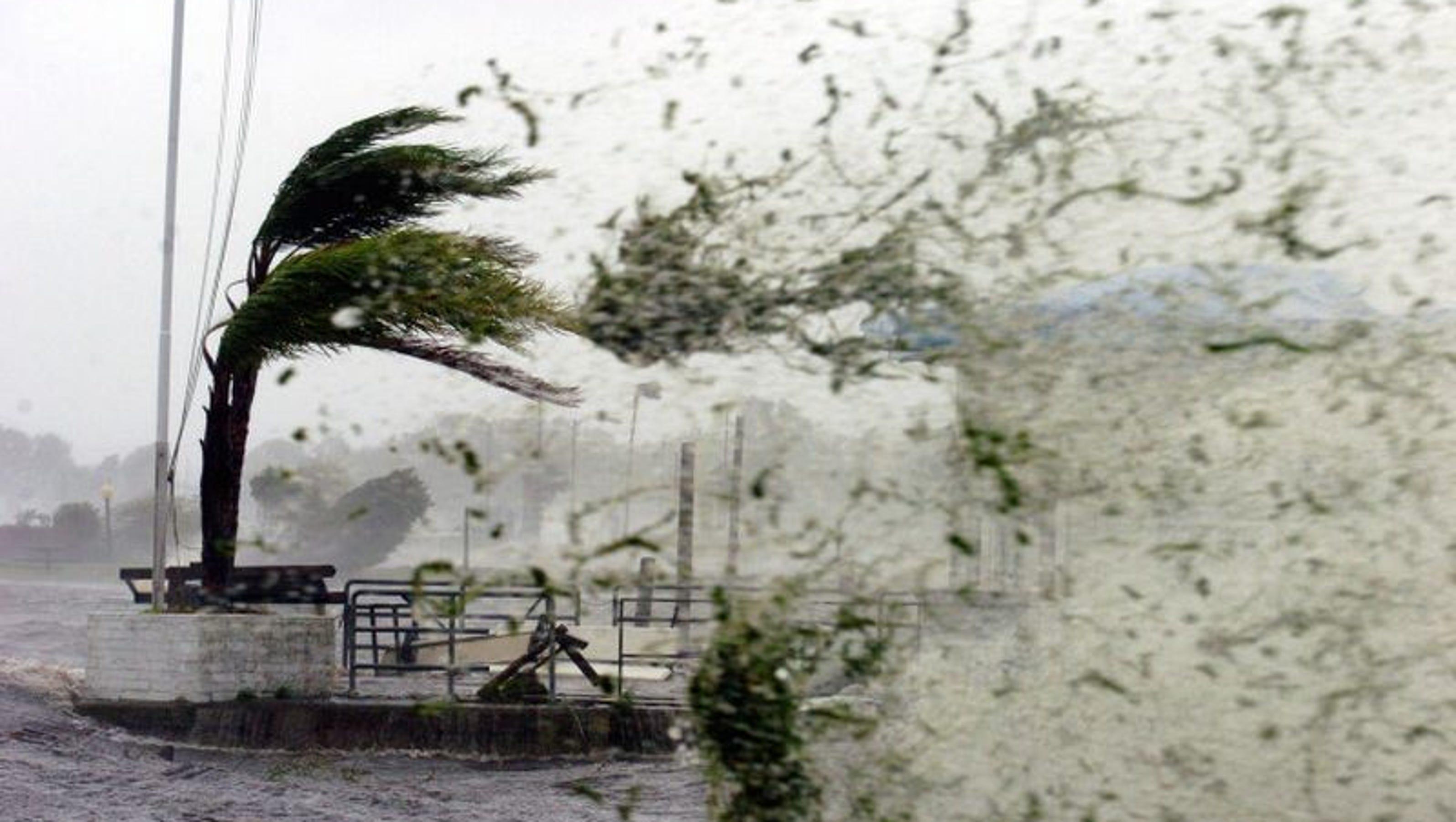 Traditional peak of hurricane season off to slow start