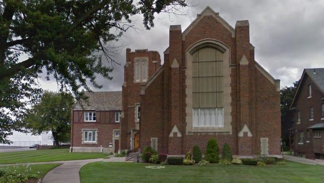 Greater Christ Baptist Church Credit Union.