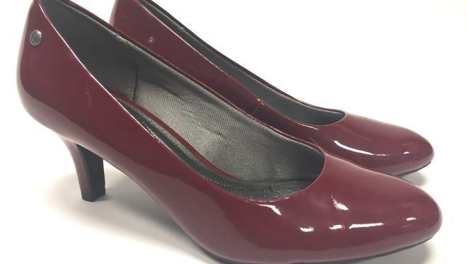 Dress for Success Cincinnati is seeking interview-appropriate shoes for women in need.