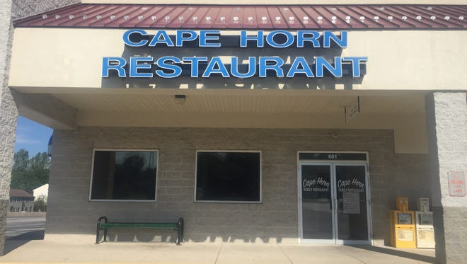 Boardwalks, a Springettsbury-based restaurant, will open a location at the former Cape Horn Restaurant.