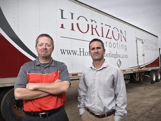 STC 0920 Horizon Roofing