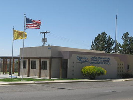 Doña Ana Mutual Domestic Water Consumers Association