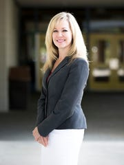 Diane Fox will be South Kitsap High School's new principal, the school district announced Monday, June 5, 2017.