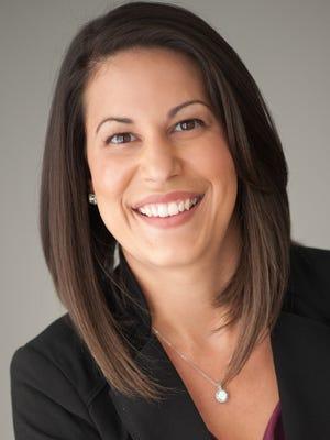 Tiffany Esposito is executive director of the Bonita Springs Estero Economic Development Council.