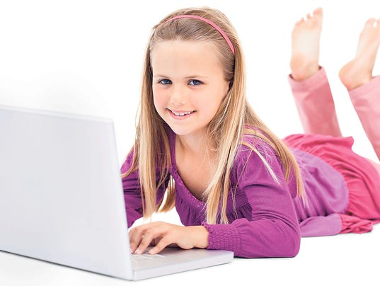 how to set up child protection on computer