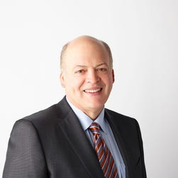 Who is Jim Hackett? Ford names new CEO