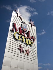 The redevelopment of Medley Centre was a COMIDA-backed