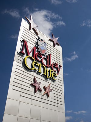 The redevelopment of Medley Centre was a COMIDA-backed project that failed to create a single job.