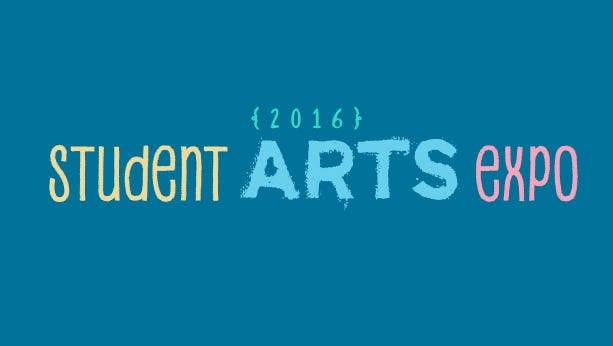 Student Arts Expo comes around once a year for ArtWalk.